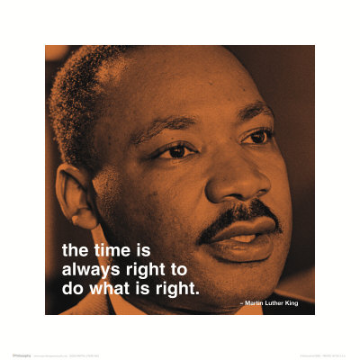 Celebrating the Day After Martin Luther King, Jr. Day