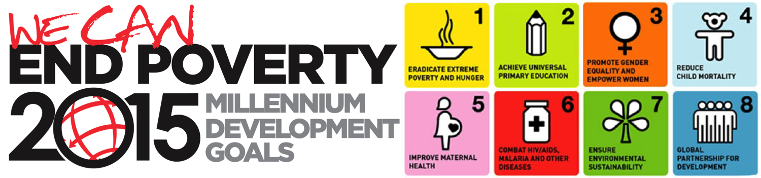 millenium development goals • the fourth millennium development goal (mdg 4) established by the united nations in 2000 is considering the millennium development goals (mdgs) faced major criticism, the pressure lies on.
