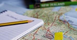 international travel planning