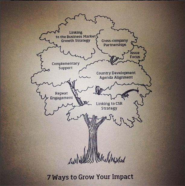 Grow ICV Programs