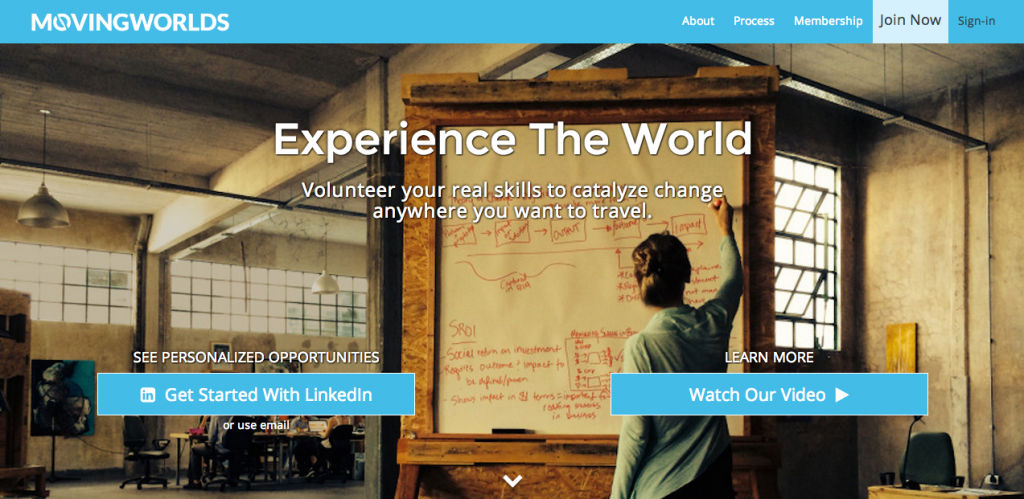 Democratizing Access to Talent – MovingWorlds.org is Launching Globally