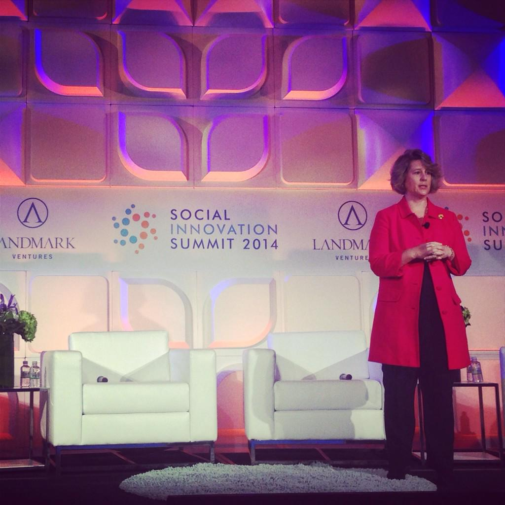 7 Thought Provoking Quotes from the 2014 Social Innovation Summit