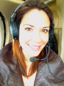 Nicole Experteering in brazil