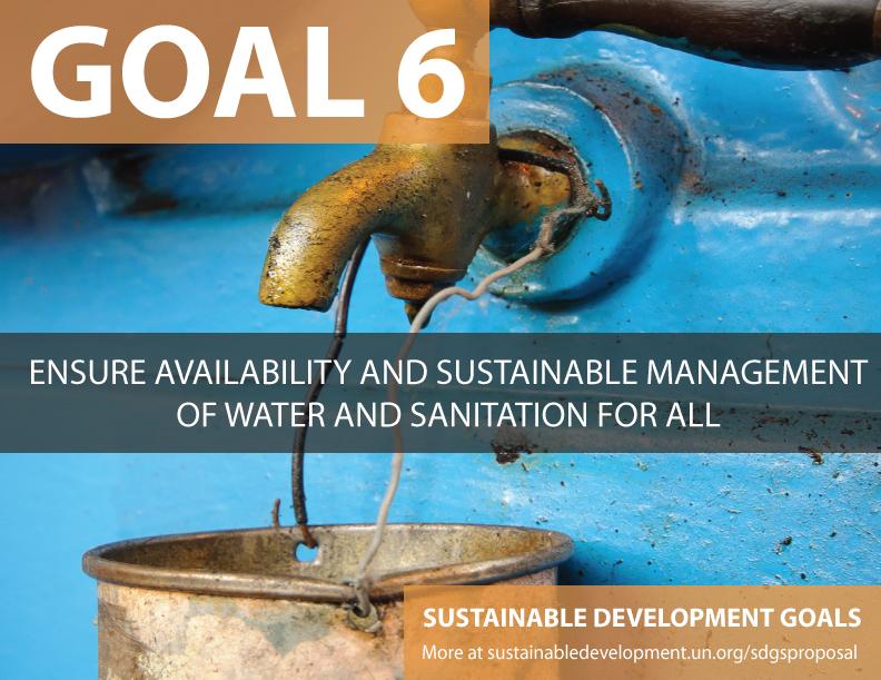 SDG-Goal-6-water