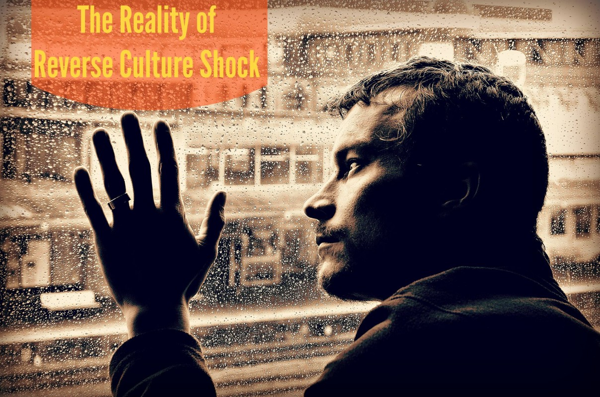 the reality of reverse culture shock