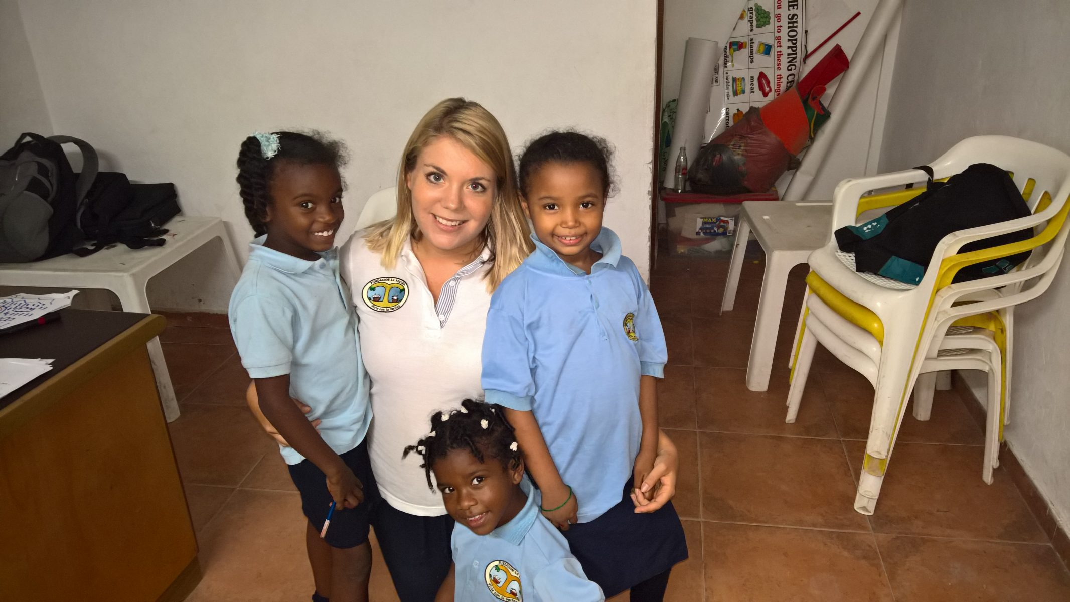 Experteering Spotlight: Empowering Children in Colombia with My Project Management Skills