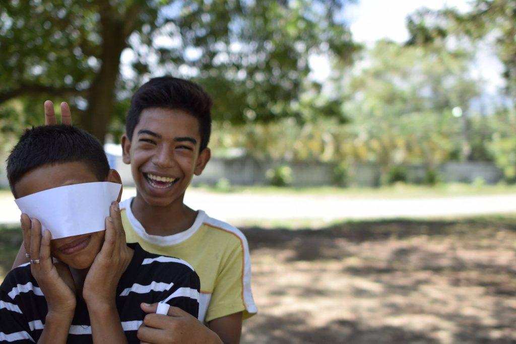 Partner Spotlight: Using Education to Empower Honduran Youth