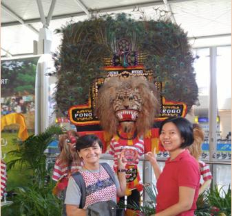 Farewell Surabaya!