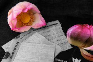 Samatoa Lotus Textiles