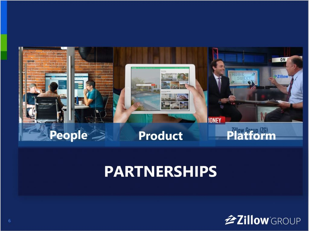 zillow people partners platform