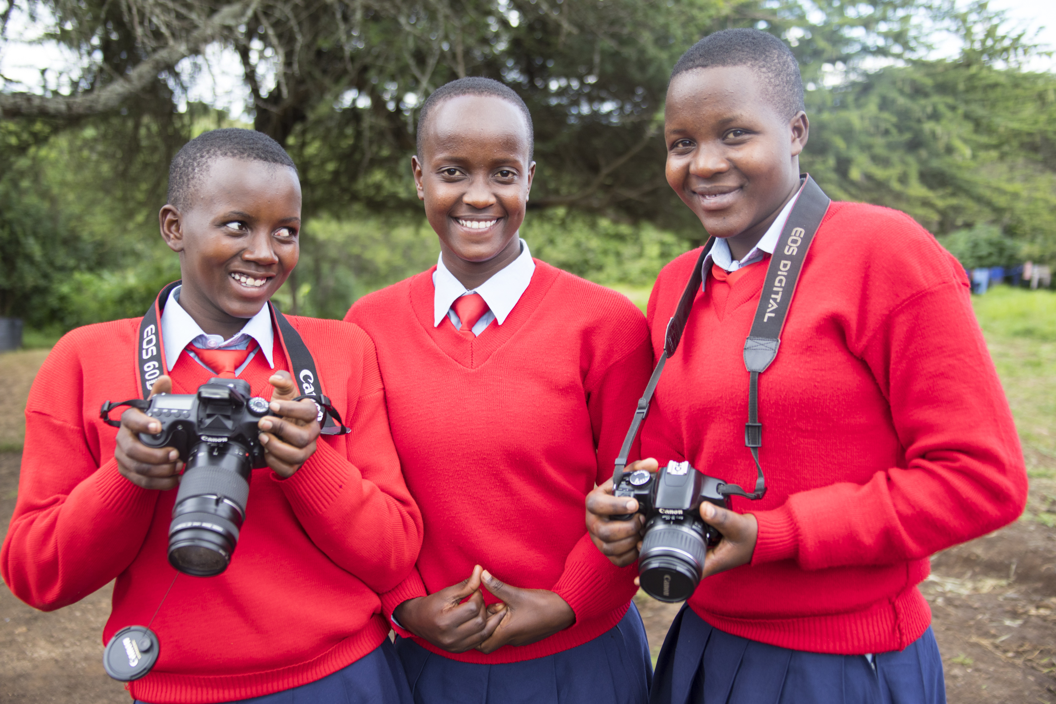 Orkeeswa Student Photography Club