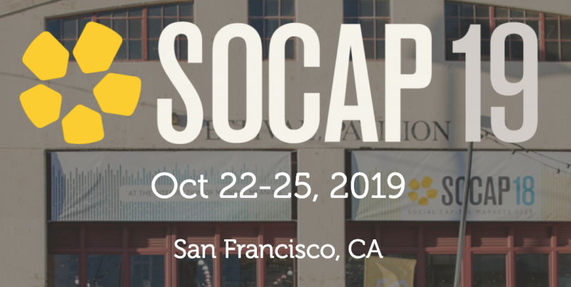 MovingWorlds Partners with SOCAP to Support Social Entrepreneurs