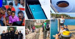 Microsoft Social Enterprise Program Launch
